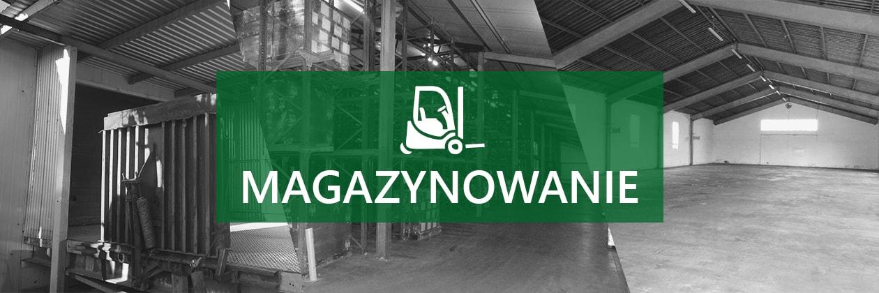 Magazyny Nowe Miasto nad Pilicą, Hale Magazynowe Grójec, Magazyny Belsk