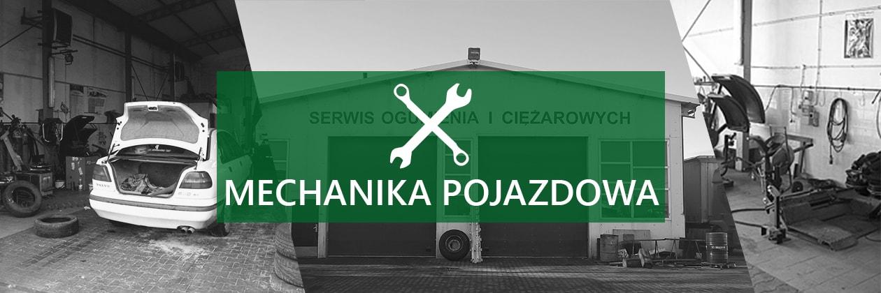 Warsztat samochodowy Nowe Miasto nad Pilicą